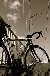 60-Hour Cycling Challenge Culminates with Espresso By the Bay