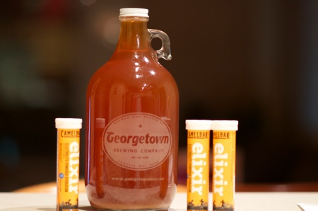 Georgetown Brew