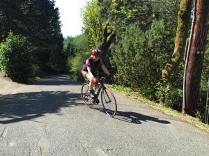 Jean topping Brynwood Lane
